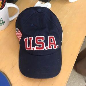 Ralph Lauren Olympic Opening Ceremony Hat